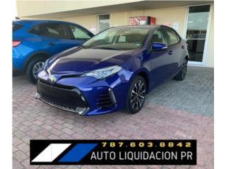 AUTO LIQUIDACION P.R.  Puerto Rico