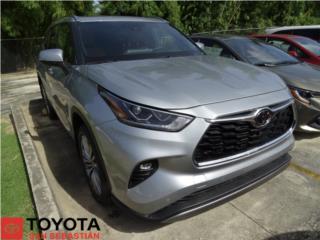 TOYOTA CH-R 2020/ GARANTIA DE POR VIDA GRATIS , Toyota Puerto Rico