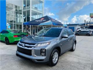 2019 Mitsubishi ASX GT | ¡BRUTAL!  , Mitsubishi Puerto Rico
