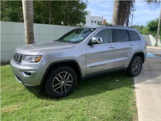 Wrangler unlimited 2018 4pta  , Jeep Puerto Rico
