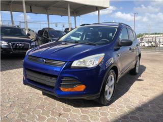 FORD ESCAPE S 2017 , Ford Puerto Rico