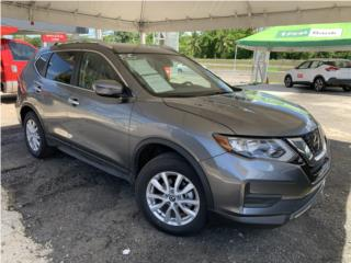 "Nissan Rogue AWD ""SPECIAL EDITION"" , Nissan Puerto Rico"