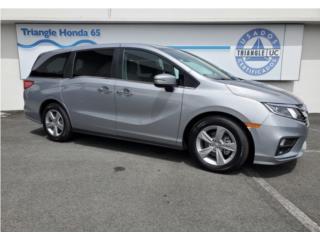 Honda, Odyssey 2020  Puerto Rico