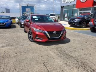 2020 NISSAN VERSA SEDAN SR *VEA VIDEO* , Nissan Puerto Rico