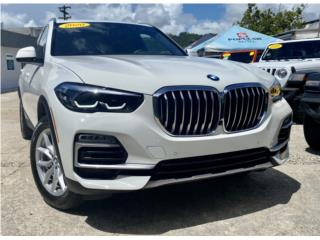 2016 BMW X5 ///M TURBO V-8  , BMW Puerto Rico