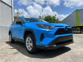 HIGHLANDER LIMITED 2020 Disponible  , Toyota Puerto Rico