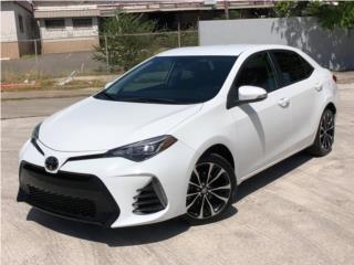 YARIS SEDAN INMACULADO! , Toyota Puerto Rico