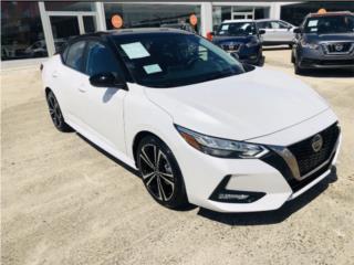 250285, Nissan Sentra SR 2018 , Nissan Puerto Rico