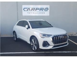 Audi Puerto Rico Audi, Audi Q3 2020