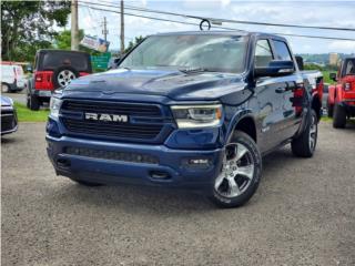 RAM SPORT 5.7L V8 2015 EN LIQUIDACION!!!!!! , RAM Puerto Rico