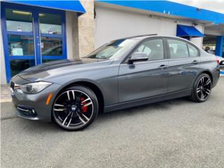 BMW 430I GRAND COUPE  , BMW Puerto Rico