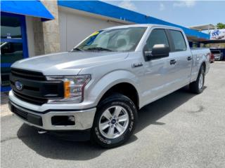 2019 Ford F-150 XLT Sport , Ford Puerto Rico
