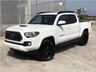 TACOMA TRD OFF ROAD 4 * 4  , Toyota Puerto Rico
