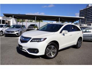 Acura, Acura RDX 2018  Puerto Rico