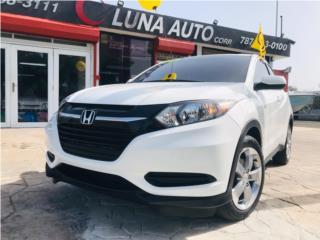 HONDA HR-V-PROGRAMA CARS , Honda Puerto Rico