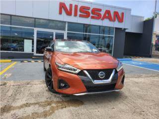 368617, Nissan Versa Note SR 2018 , Nissan Puerto Rico
