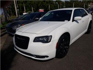 Chrysler, Chrysler 300 2019  Puerto Rico