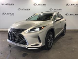 Lexus, Lexus RX 2020, Lexus IS Puerto Rico