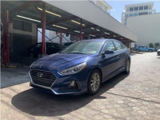 Hyundai Elantra 2017 SÚPER NEGOCIO , Hyundai Puerto Rico
