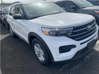 Ford Explorer 2014 , Ford Puerto Rico