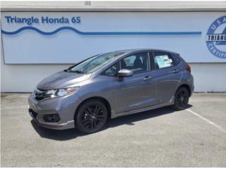 Honda Civic Sport 2020 , Honda Puerto Rico