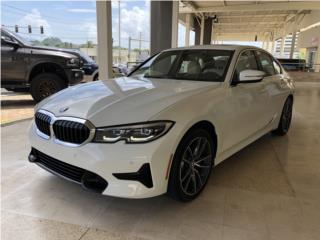BMW, BMW 330 2020  Puerto Rico