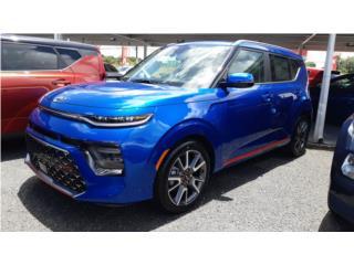 Kia Sportage 2020 , Kia Puerto Rico