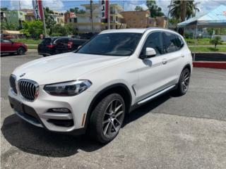X3 MPackage 2019 , BMW Puerto Rico