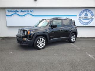 Jeep, Renegade 2018, Grand Cherokee Puerto Rico