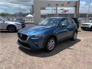 ¡Mazda3 2015! , Mazda Puerto Rico