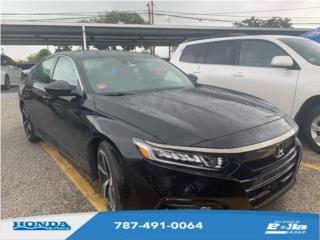 Honda Insight Bono $5,000 , Honda Puerto Rico