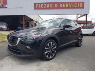 Mazda, CX-3 2019, Infiniti Puerto Rico