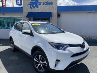 2020 TOYOTA C-HR LE - BLUE , Toyota Puerto Rico