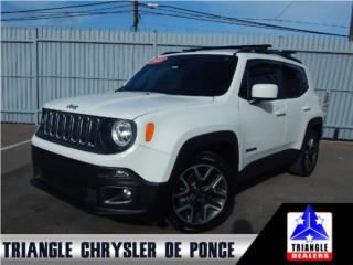 JEEP COMPASS 2017 ¡4X4! , Jeep Puerto Rico
