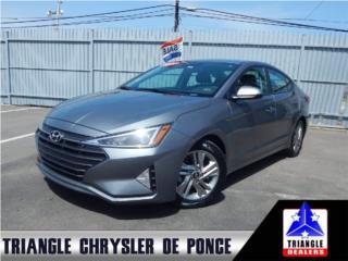 HYUNDAI ACCENT 2019 ¡AHORRA MILES!  LLAMA YA  , Hyundai Puerto Rico
