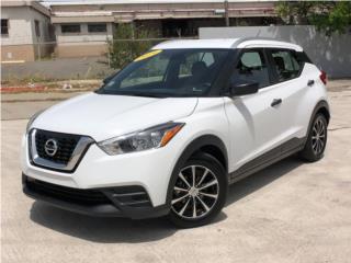 Nissa Kicks 2019 , Nissan Puerto Rico