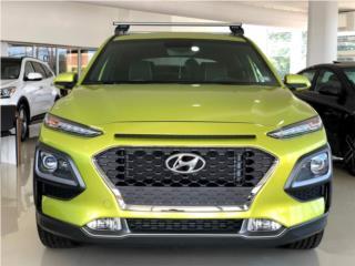 Hyundai Tucson Sport 2.0 Turbo 2016 , Hyundai Puerto Rico