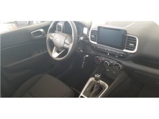 Hyundai Kona SE , Hyundai Puerto Rico