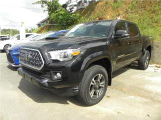 2020 TOYOTA TACOMA TRD SPORT 4X2 - Silver , Toyota Puerto Rico