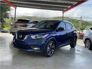 Nissan Rogue 2017 Blanca  , Nissan Puerto Rico