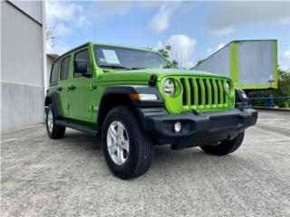 JEEP RENEGADE 2020  **LATITUDE** , Jeep Puerto Rico