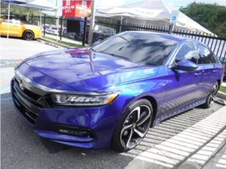 Honda, Accord 2018
