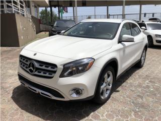 Mercedes Benz Puerto Rico Mercedes Benz, GLA 2019