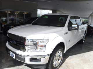Ford Raptor  , Ford Puerto Rico