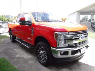 Ford, F-250 Pick Up 2019, Fusion Puerto Rico