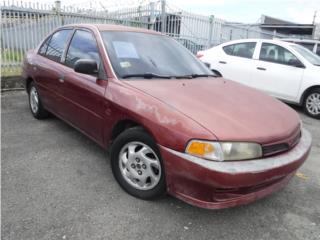 MITSUBISHI LANCER ES SPORT #3981 , Mitsubishi Puerto Rico