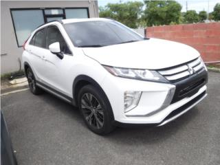 Mitsubishi, Eclipse Cross 2018, Mirage Puerto Rico