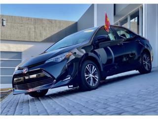 Toyota, Corolla 2019, Rav4 Puerto Rico
