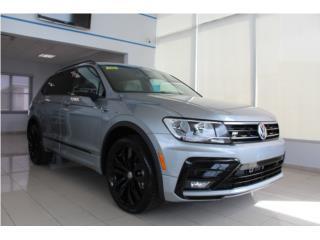 Volkswagen, Tiguan 2020, Jetta Puerto Rico
