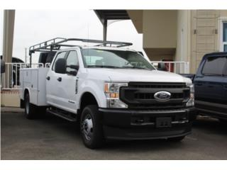 Ford Puerto Rico Ford, F-350 Camion 2020